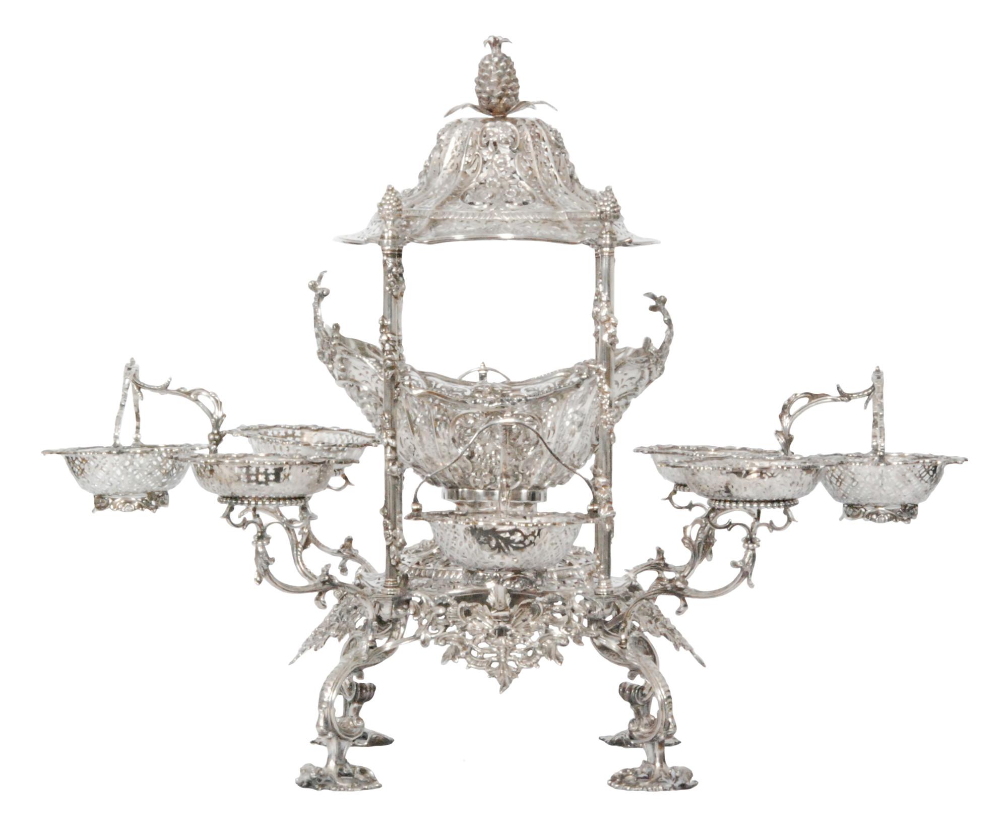 Understanding silver hallmarks · News from Fieldings Auctioneers