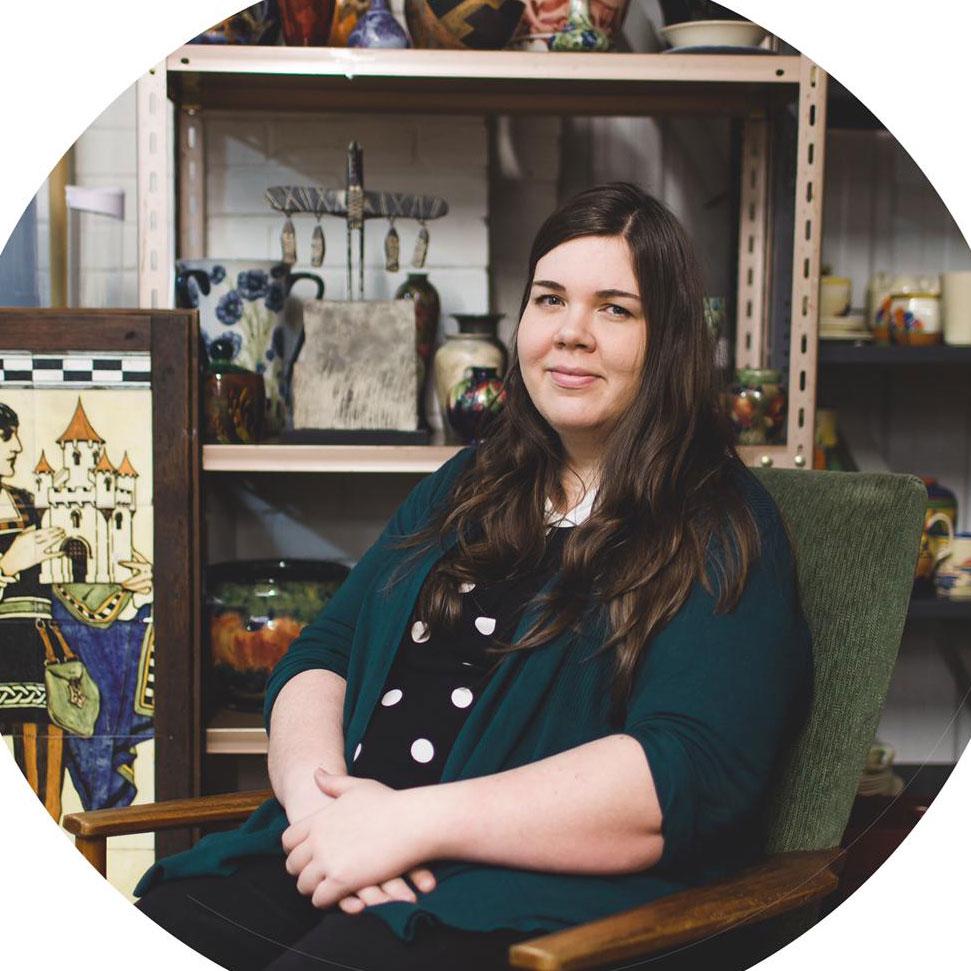 Nunudes Co Uk Alison: Alison Snowdon, Ceramics Specialist Fieldings, Stourbridge